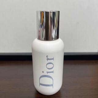 ディオール(Dior)のディオール バックステージ フェイス&ボディプライマー 001(化粧下地)