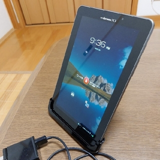 ギャラクシー(Galaxy)のGALAXY Tab7.7Plus SC-01E docomo(タブレット)