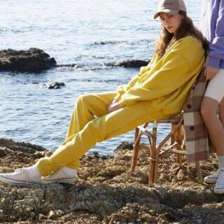 SeaRoomlynn - searoomlyn♡ Relaxスウェットギャザーパンツ