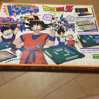 バンダイ(BANDAI)の希少 レア お宝 !? 90s  ドラゴンボールZ ドンジャラ (人生ゲーム)