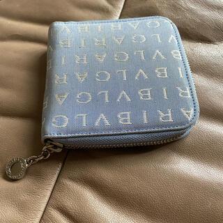 BVLGARI - BVLGARI 折り財布