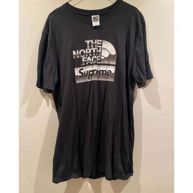 Supreme(シュプリーム)のシュプリーム SUPREME 18SS THE NORTH FACE メンズのトップス(Tシャツ/カットソー(半袖/袖なし))の商品写真