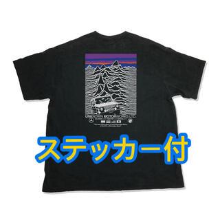 1LDK SELECT - UNKNOWN MOTOR WORKS Tシャツ MINNANO  ENNOY