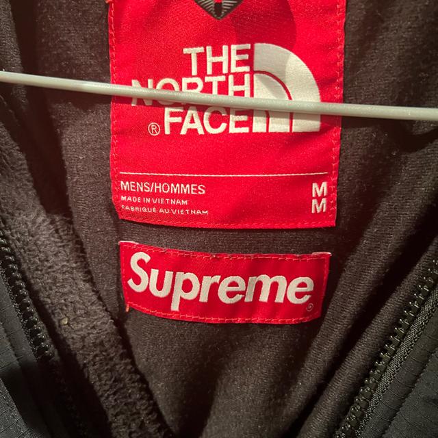 Supreme(シュプリーム)のSupreme The North Face Expedition Fleece メンズのジャケット/アウター(ブルゾン)の商品写真