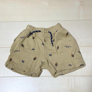 ポロラルフローレン(POLO RALPH LAUREN)のGUMIさん専用 POLOベア パンツTシャツセット(パンツ)