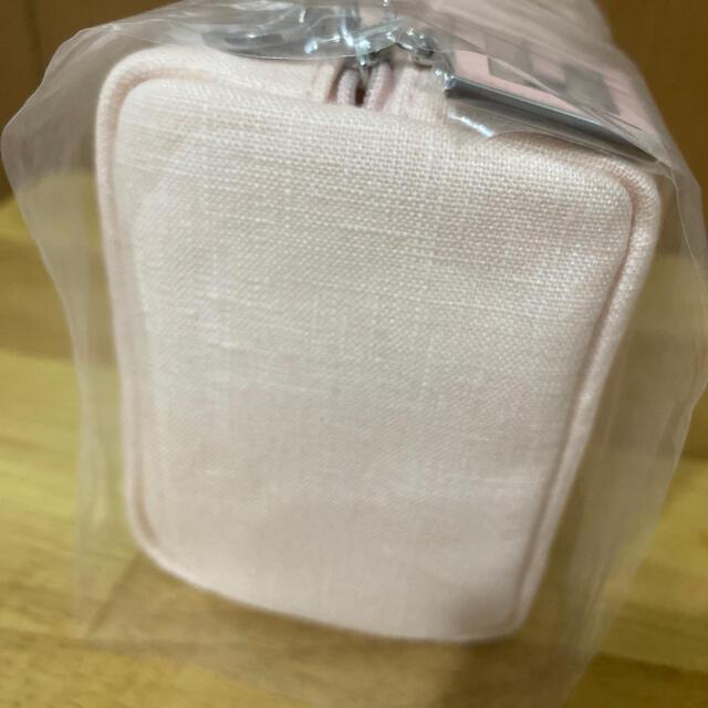 GIVENCHY(ジバンシィ)のジバンシー ノベルティ  3点セット レディースのファッション小物(ポーチ)の商品写真