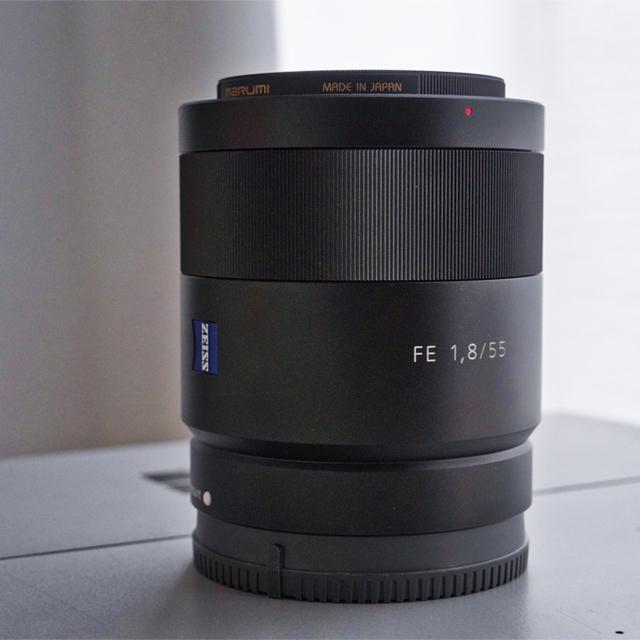 SONY(ソニー)のU0622専用ページ スマホ/家電/カメラのカメラ(レンズ(単焦点))の商品写真