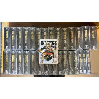 シュウエイシャ(集英社)の[新品未開封] ワンピース ログコレクション DVD 30巻セット ◆初回限定版(アニメ)