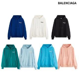 Balenciaga - #4 男女兼用BaIenciagaパーカー2枚13000