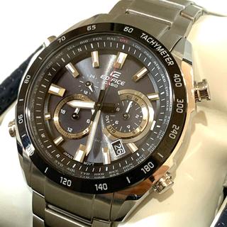 エディフィス(EDIFICE)の【極美品】CASIO EDIFICE EQW-T620-1AJF 稼働品(腕時計(アナログ))