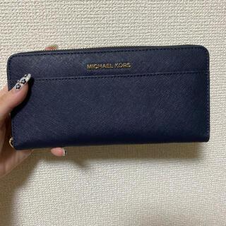 マイケルコース(Michael Kors)のMICHEAL KORS 財布 定価¥16700(長財布)