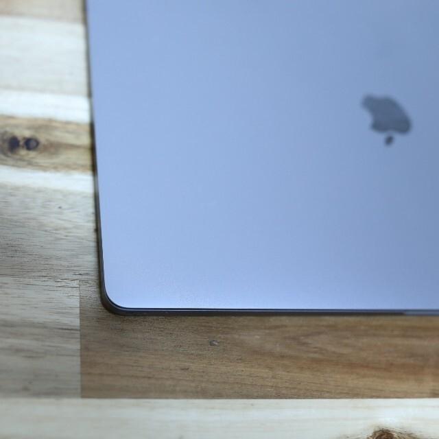 Mac (Apple)(マック)のMacBook Pro 16inch 64G 1TB CTO スマホ/家電/カメラのPC/タブレット(ノートPC)の商品写真