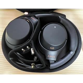 SONY - SONY WH-1000XM3 ブラック
