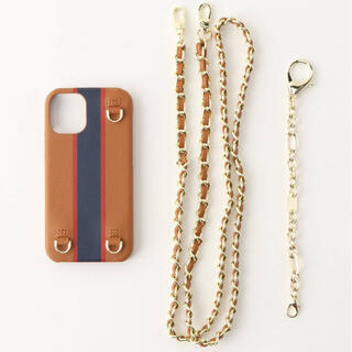 L'Appartement DEUXIEME CLASSE - アパルトモンGOOD GRIEF! I Phone Case with Line