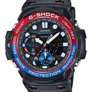G-SHOCK - 新品カシオ腕時計 ジーショック GULFMASTER GN-1000-1AJF