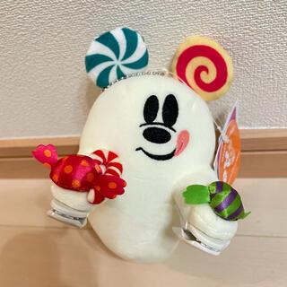 Disney - ディズニーハロウィン 肩のせおばけちゃん キャンディ