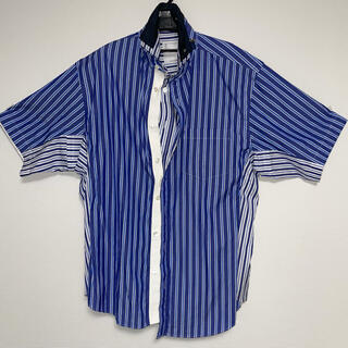 サカイ(sacai)の20ss sacai  Cotton Poplin Shirt(シャツ)