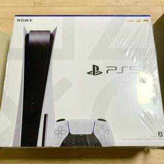 PlayStation - 新品未開封 PS5 PlayStation5 本体 CFI-1100A01