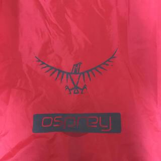 オスプレイ(Osprey)のosprey カバー(登山用品)