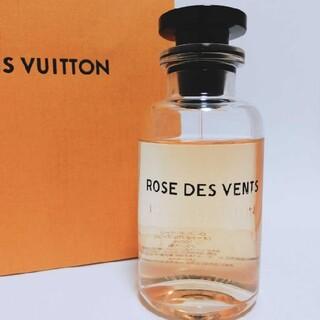 LOUIS VUITTON - ルイヴィトン ローズ デ ヴァン オードゥパルファン 100ml 国内正規品香水