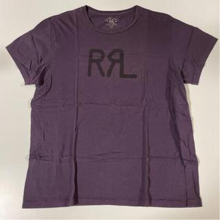 RRL - RRL ダブルアールエル vintage Tシャツ 状態良好
