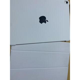 Apple - iPad Pro9.5inch 上部分に画面割れあり