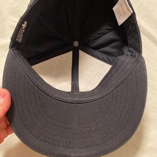 FELIXキャップ メンズの帽子(キャップ)の商品写真