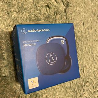 audio-technica - オーディオテクニカ ワイヤレスイヤホンATH-SQ1TW