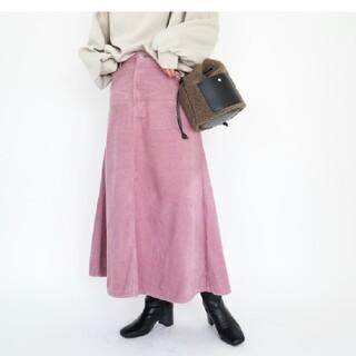 シマムラ(しまむら)のしまむら てら スカート(ロングスカート)