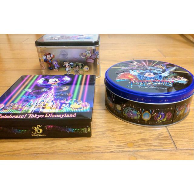 ミッキーマウス(ミッキーマウス)のミッキー ミニー ディズニー 缶 歯ブラシ ミラーキーホルダー グッズ エンタメ/ホビーのおもちゃ/ぬいぐるみ(キャラクターグッズ)の商品写真