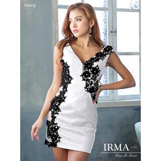 AngelR - IRMA イルマ ドレス キャバドレス ミニドレス ナイトドレス ワンピース
