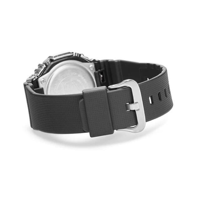 CASIO(カシオ)のCASIO G-SHOCK GM-2100-1AJF カシオーク メンズの時計(腕時計(アナログ))の商品写真