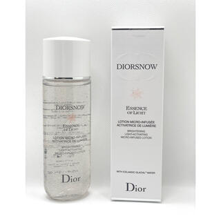 Christian Dior - スノー ライト エッセンス ローション 175ミリ