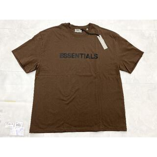 FEAR OF GOD - FOG Essentials Tシャツ fear of god SSENSE限定