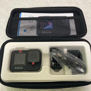 GoPro - GoPro HERO9 ゴープロ 極美品 完動品