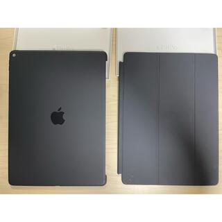 Apple 純正 iPad 12.9 カバー & ケース セット