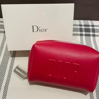 Dior - 非売品 ディオール ノベルティポーチ