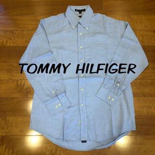 TOMMY HILFIGER - トミーヒルフィガー シャツ