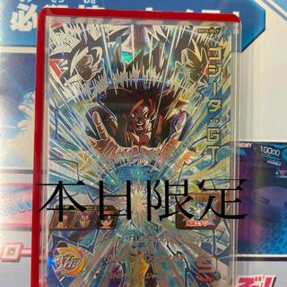 ドラゴンボール -  スーパードラゴンボールヒーローズ BM10-sec3 ゴジータGT
