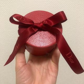 ディオール(Dior)のDior 赤箱(小物入れ)