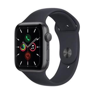 【新品未開封】Apple Watch SE(GPSモデル) 44mm