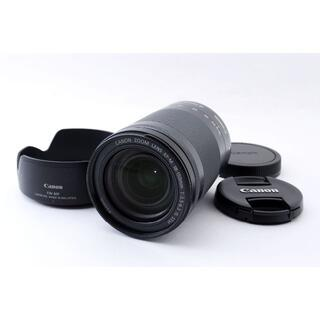 Canon - Canon EF-M 18-150mm F3.5-6.3 IS STM#5144