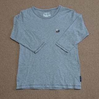 ドラッグストアーズ(drug store's)のドラッグストアーズの七分トップス(Tシャツ(長袖/七分))
