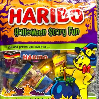 ゴールデンベア(Golden Bear)のHARIBO ☆ ハリボー グミ ハロウィンバージョン9袋(菓子/デザート)