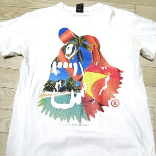 ローリングクレイドル(ROLLING CRADLE)のローリングクレイドル等Tシャツ4枚セット(Tシャツ/カットソー(半袖/袖なし))