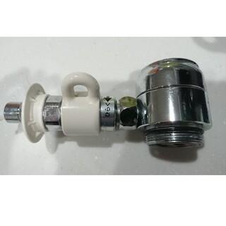 Panasonic - 分岐水栓