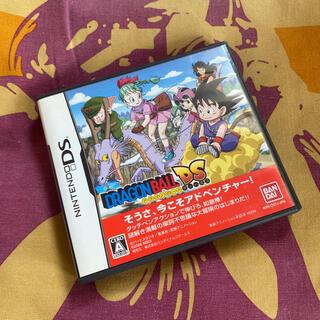 バンダイナムコエンターテインメント(BANDAI NAMCO Entertainment)のドラゴンボールDS DS(携帯用ゲームソフト)