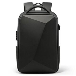 【特別価格】FENRUIEN ビジネスバッグパスワードロック付きUSB充電防水(ビジネスバッグ)