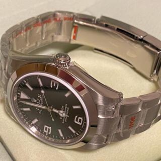 自動巻き 3針 腕時計