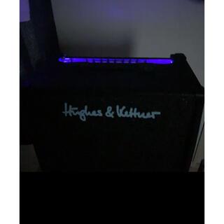 フェンダー(Fender)のHughes&Kettner / EDITION BLUE 60-DFX(ギターアンプ)